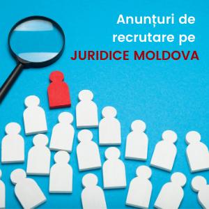 Recrutare JMD